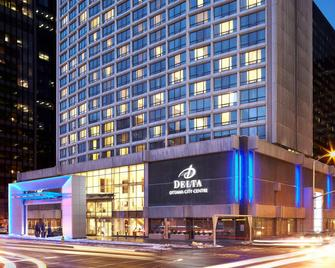 Delta Hotels by Marriott Ottawa City Centre - Ottawa - Building