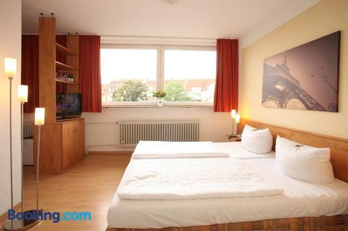 Hotel Novostar - Kassel - Bedroom