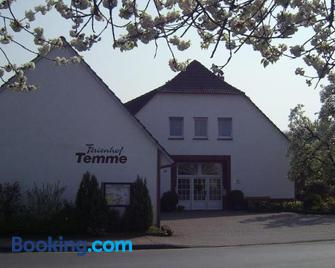Ferienhof Temme - Bad Rothenfelde - Building