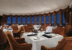 The Queen Mary - Long Beach - Restaurant