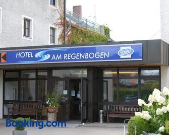 Hotel am Regenbogen - Cham - Gebäude