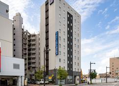 Comfort Hotel Toyama - Тояма - Outdoors view