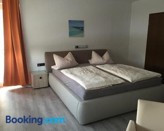Hotel M&S Garni - Donauwörth - Bedroom