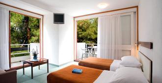 Sunrise Girandella Villas - Rabac - Bedroom