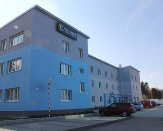 Sport Hotel Sletiste - Kladno - Building
