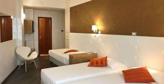 歐羅巴酒店 - 帕多瓦 - 帕多瓦 - 臥室