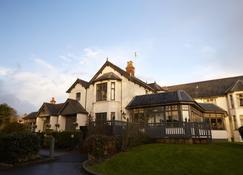 White Rabbit Hotel by Greene King Inns - Lyndhurst - Edificio