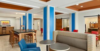 Holiday Inn Express Hotel & Suites Fort Myers East - The Forum, An Ihg Hotel - פורט מאיירס - מסעדה