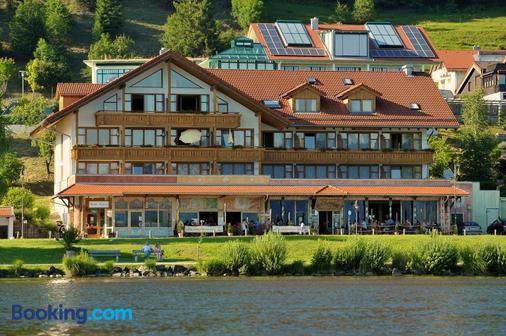 Residenz Hopfensee - Füssen - Building