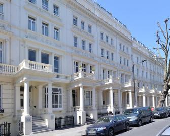 Gallery Hyde Park Hostel - London - Building