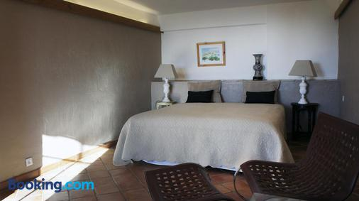 La Bergerie St Antoine - Grasse - Bedroom
