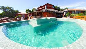 Azeda Boutique Hotel - Búzios - Bể bơi