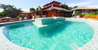 Azeda Boutique Hotel - Búzios - Pool