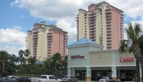 Blue Heron Beach Resort - Orlando - Building