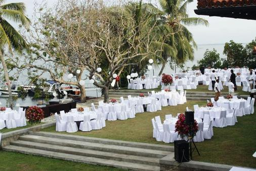 Jetwing Lagoon - Negombo - Banquet hall