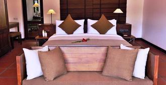 Jetwing Lagoon - Negombo - Bedroom