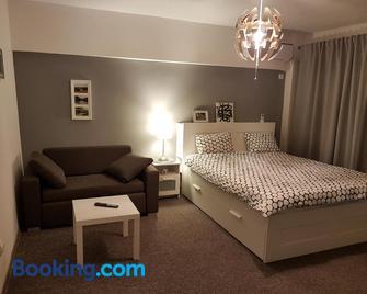 Marcos Apartments - Reşiţa - Bedroom