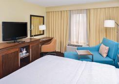 維洛海灘希爾頓恒庭酒店 - 維洛海灘 - 維洛海灘 - 臥室