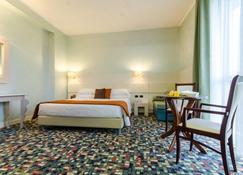 歐維杜斯酒店 - 蘇爾莫納 - 臥室