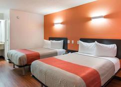 Motel 6 Richmond. Va Midlothian Turnpike - Richmond - Bedroom