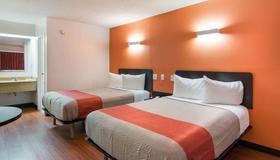 Motel 6 Richmond - Va Midlothian Turnpike - Richmond - Bedroom