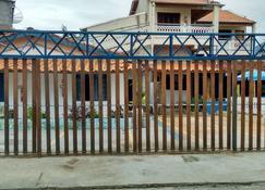 Pousada Edson - Caraguatatuba - Näkymät ulkona