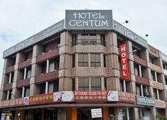 Hotel Centum - Klang - Edifício