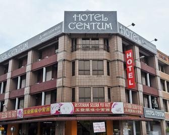 Hotel Centum - Klang - Rakennus