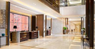 Sheraton Grand Jakarta Gandaria City Hotel - Jakarta - Lobby