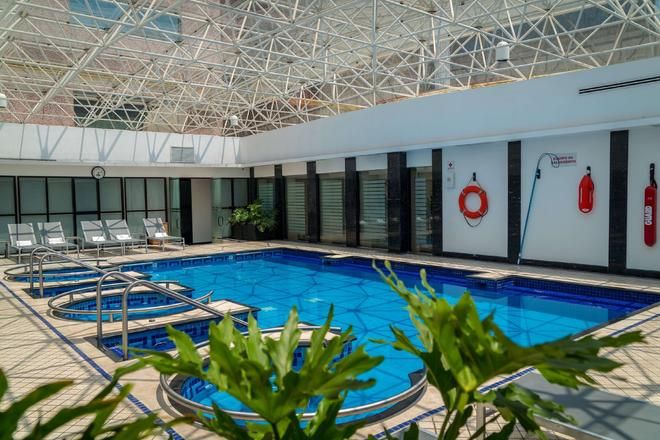 Barceló México Reforma - Mexiko-Stadt - Pool