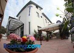 Hotel Il Gioiello - Sabaudia - Edificio