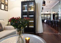 Best Western Hotel Herman Bang - Frederikshavn - Aula