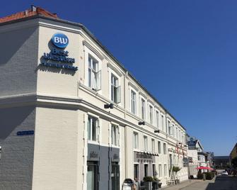 Best Western Hotel Herman Bang - Frederikshavn - Building