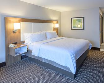 Holiday Inn Express & Suites Jamestown - Jamestown - Schlafzimmer