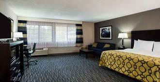 Baymont by Wyndham Madison West/Middleton WI West - Madison - Camera da letto