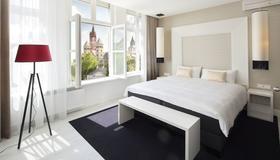 Le Theatre Hotel - Maastricht - Chambre