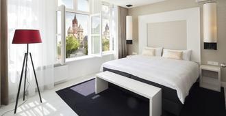 Le Theatre Hotel - Maastricht - Bedroom