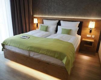 Peters Hotel & Spa - Homburg - Ložnice