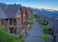 Commonage Villas by Staysouth - Queenstown - Edificio