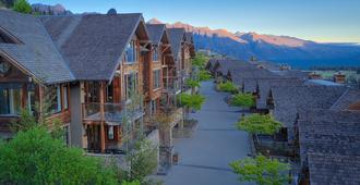 Commonage Villas - Queenstown