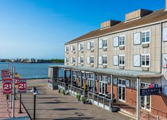 Harbor House at Pier 21 - Galveston - Bangunan