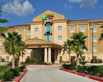 Holiday Inn Express Hotel & Suites Huntsville - Huntsville - Gebäude