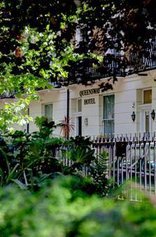 Queensway Hotel, Sure Hotel Collection by Best Western - Λονδίνο - Κτίριο