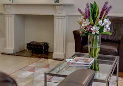 Queensway Hotel, Sure Hotel Collection by Best Western - Λονδίνο - Σαλόνι ξενοδοχείου