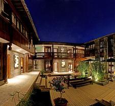 Liman Wenzhi No.1 Hotel Lijiang Ancient Town