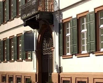 Hotel Residenz am Königsplatz - Speyer - Gebouw
