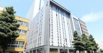 JR Inn Sapporo-eki Minami-guchi - Sapporo - Edificio