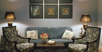 Hotel Le Royal Lyon - MGallery - Lyon - Living room