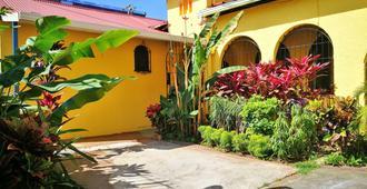 Hotel Casa 69 - San José - Udsigt