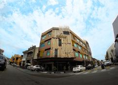Le Dream Boutique Hotel - George Town - Building